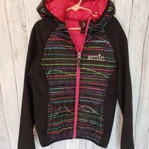 XMTN Girls Jacket